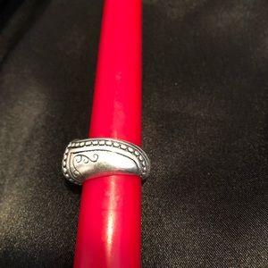 Brighton Jewelry - Brighton Sterling Silver Ring
